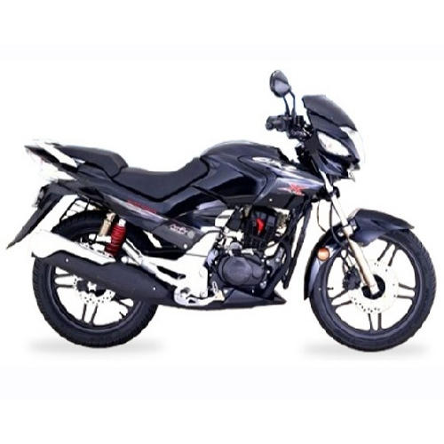 Hero Honda Cbz Xtreme Colour Black