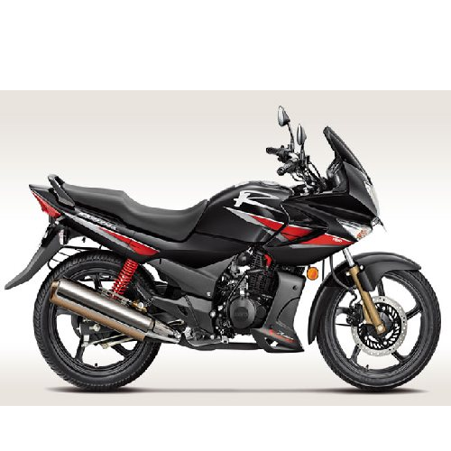 Hero Honda Karizma Colour Power Black