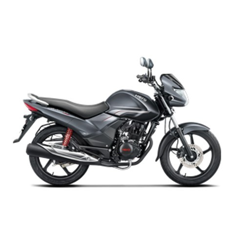Hero Achiever 150 Valor Grey