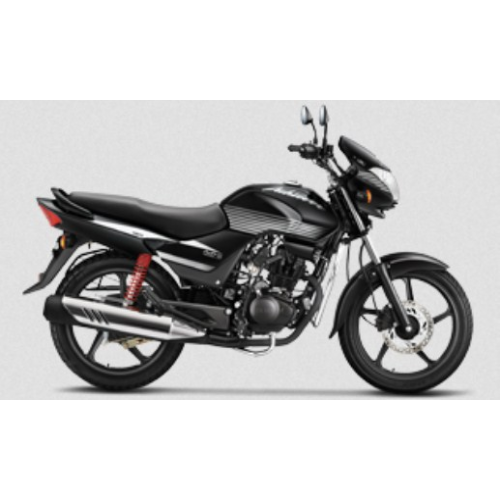 Hero Achiever Colour Panther Black