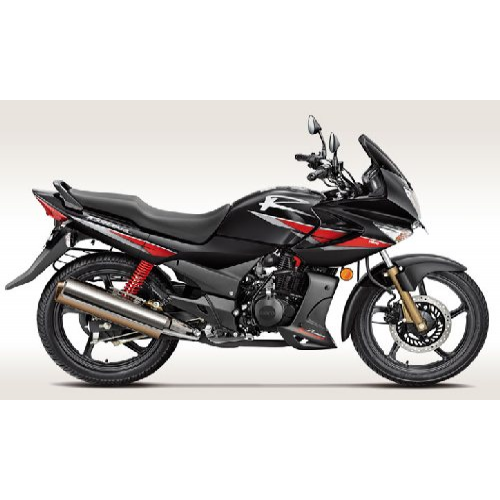Hero Karizma R Colour Power Black