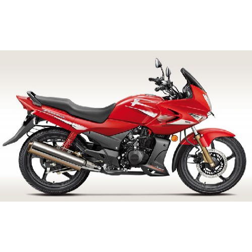 Hero Karizma R Colour Sport Red