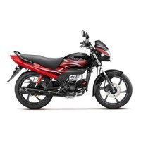 Passion Pro Ismart Colour Black With Sports Red