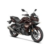 Hero Xtreme 200s Brown