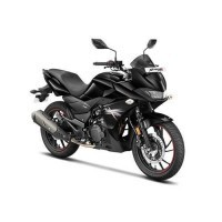 Hero Xtreme 200s Panther Black