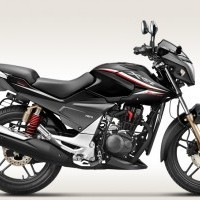 Hero Xtreme Sports Color Panther Black