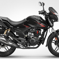 Hero Xtreme Colour Black
