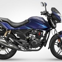 Hero Xtreme Colour Blue