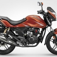 Hero Xtreme Colour Orange
