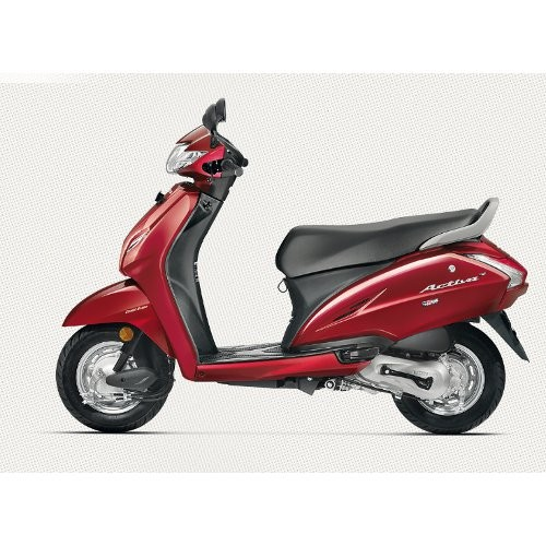 Honda Activa 5G Colours in India | Honda Activa 5G colors ...