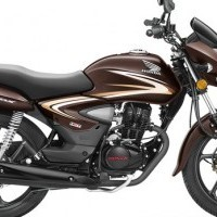 Honda Cb Shine 2016 Color Black