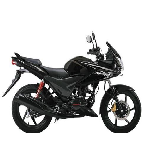 Honda Stunner Colour Black