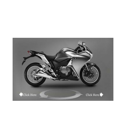 Honda Vfr1200f Colour Candy Prominence Red