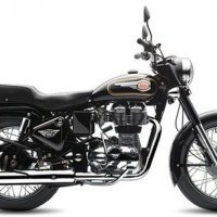 Royal Enfield Bullet 350 Twinspark 1