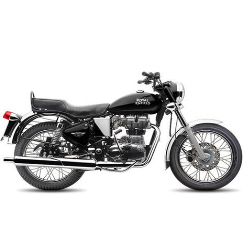 Royal Enfield Bullet 350 Twinspark 2