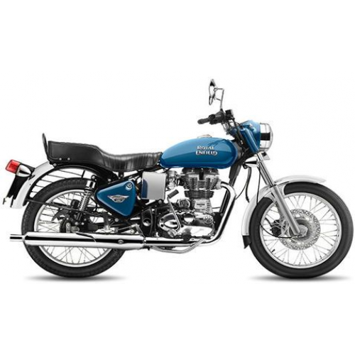 Royal Enfield Bullet 350 Twinspark 3
