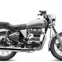 Royal Enfield Bullet 350 Twinspark 5