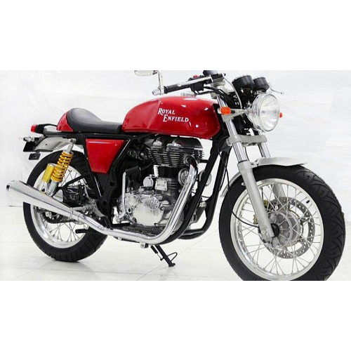 Cafe Racer 500 Colors 01