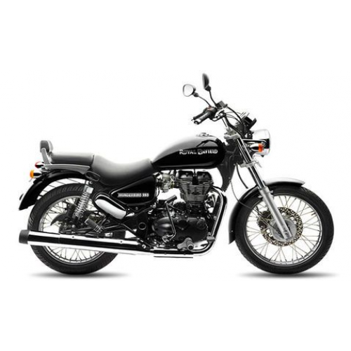 Royal Enfield Thunderbird 350 1