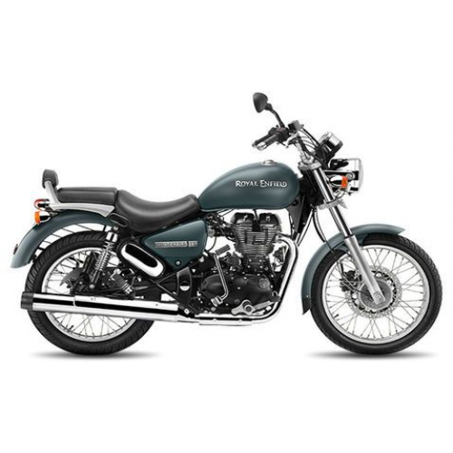 Royal Enfield Thunderbird 350 2