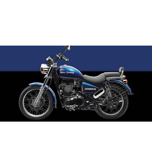 Royal Enfield Thunderbird 350 Colour Marine