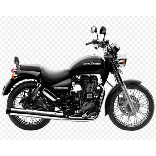 Royal Enfield Thunderbird 350 Colour Stone