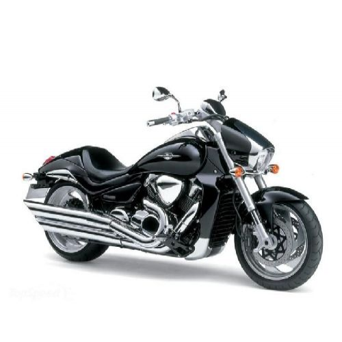 Suzuki Intruder Colour Black