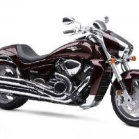 Suzuki Intruder Colour Brown