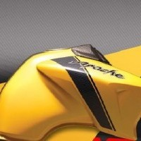 Tvs Apache Rtr Colour Yellow