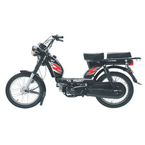 Tvs Heavy Duty Super Xl 1