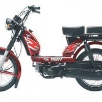 Tvs Heavy Duty Super Xl 2