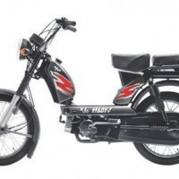 Tvs Heavy Duty Super Xl 3