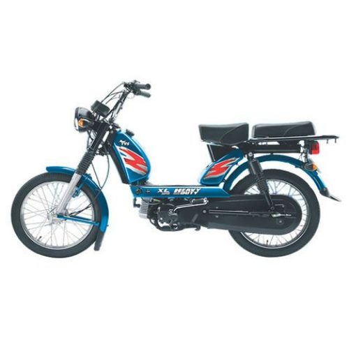 Tvs Heavy Duty Super Xl 4