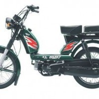 Tvs Heavy Duty Super Xl 5