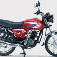 Tvs Max 4R Colour Red