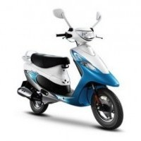 Scooty Pep Plus Colors 01