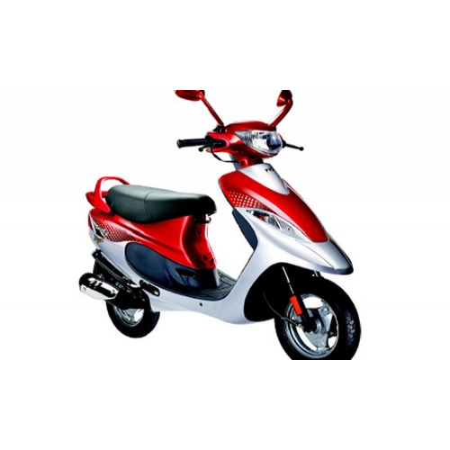 Scooty Pep Plus Colors 02