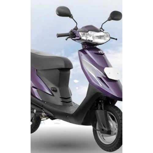 Scooty Teenz Colors 01
