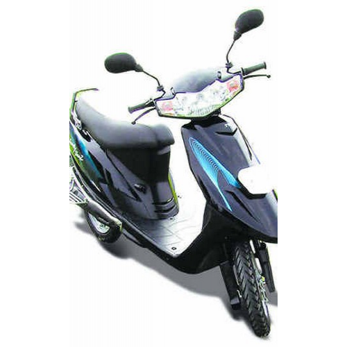 Scooty Teenz Colors 02