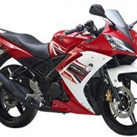 Yamaha R15s Color Adrenalin Red