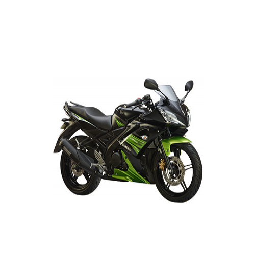 Yamaha R15s Color Spark Green