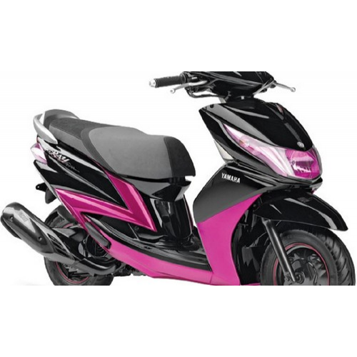 Ray 125cc Colors 01