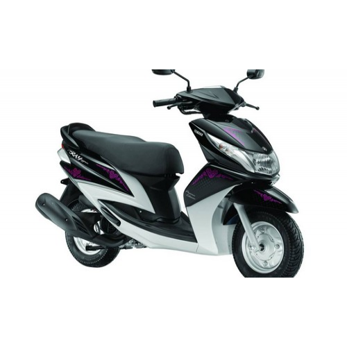 Ray 125cc Colors 03
