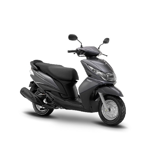 Yamaha Ray Colour Grey