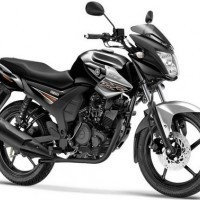 Yamaha Sz Rr Colour Black