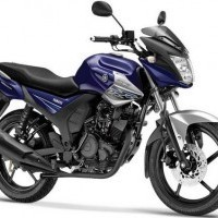 Yamaha Sz Rr Colour Blue