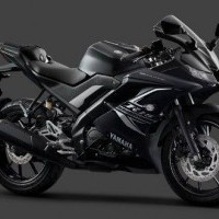 Yamaha R15 V3 Color Darknight