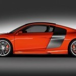 Red R8 Side View Wallpapers 9250 1920X1080