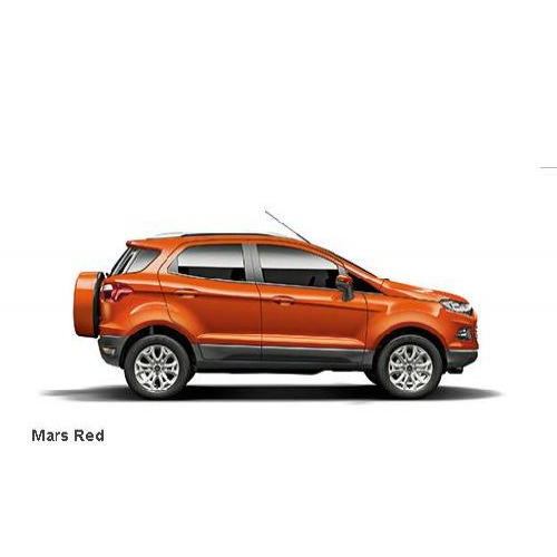 Ford Ecosport Car Colours 16 Ford Ecosport Colors Available In India