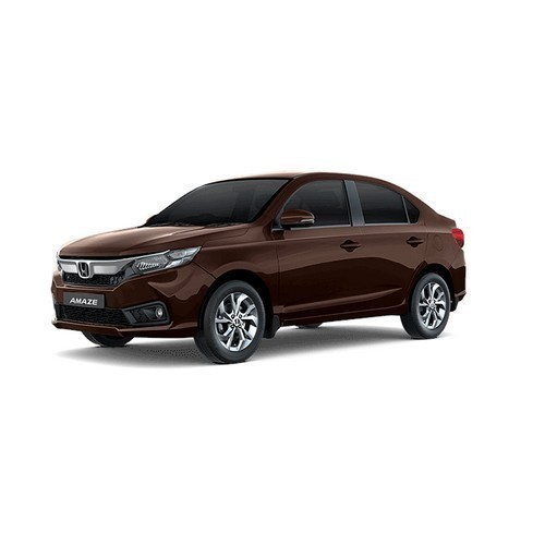 Honda Amaze Golden Brown Metallic